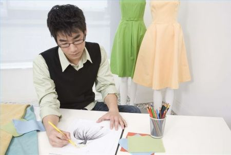 fashion-designer