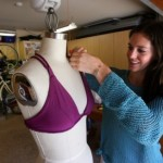 Dream job fashion designer