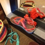 Which shoes to choose for their child?