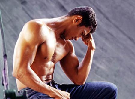 male-model