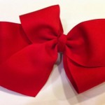 How to match the red to be perfect at Christmas