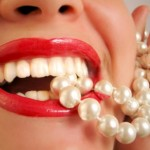 Tips for white teeth