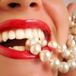 Tips for white teeth