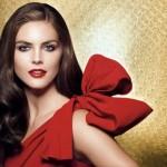Christmas Makeup: elegant shades