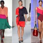Fashion-trend colors: Autumn / Winter
