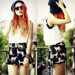 How to find fashion style?