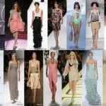 New York Fashion Week – Luxury Sporty Fashion in Fashion Summer 2012