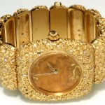 Gold watches: the historical value of high-quality gold watches