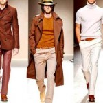 Fashion and fashion trends for men and men 2012