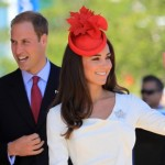 Sun manages the Kate Middleton Style