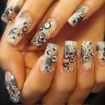 Nail Art is popular!