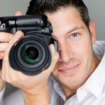 How to find a photographer fishy?