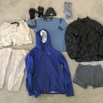 Clothing tips for rain