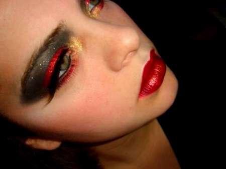 Devil Halloween Makeup For Women Halloween Makeup Sexy Devil