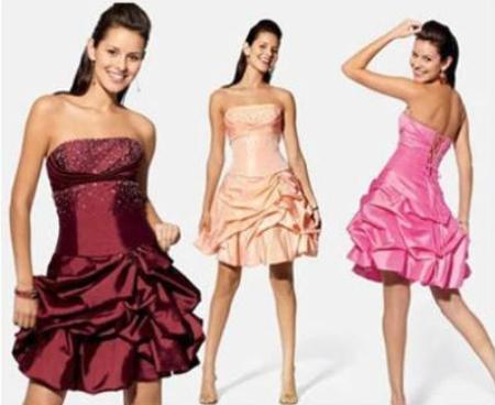 short-gowns