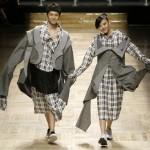 Fashion Week in Beijing