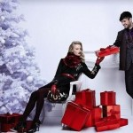 How to dress for Christmas: the right look for the holidays