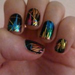 Ideas for decorating your nails