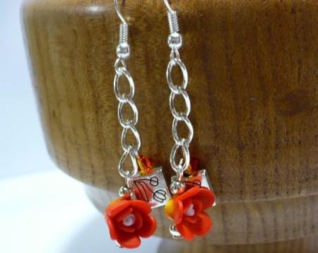 earrings_rose