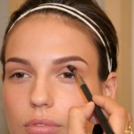 How to repair the mistakes of make-up