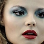 Make-up of autumn: ideas and trends
