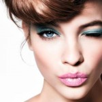 How to make up for the New Year 2013: colors and products must have