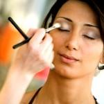 The make-up to follow suit: makeup you fresh!