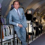 The visionary genius of Valentino celebrated in a special exhibition in London