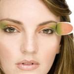 How to apply makeup stick