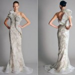 Trends wedding dress, the fabulous return of vintage