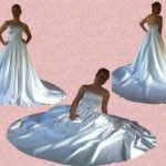 How to rent a wedding dress