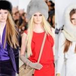 Fashion Trends Winter 2012/13