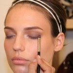 Mineral Makeup: How to apply makeup