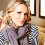 5 Ways glamor to bring the scarf