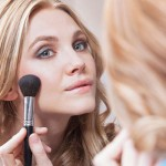 How to make a makeup Years ' 30