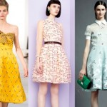 Pupa make-up: 50's Dream collection Spring / Summer 2013