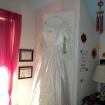The cutting edge fashion: dresses and bridal gowns papal 3D