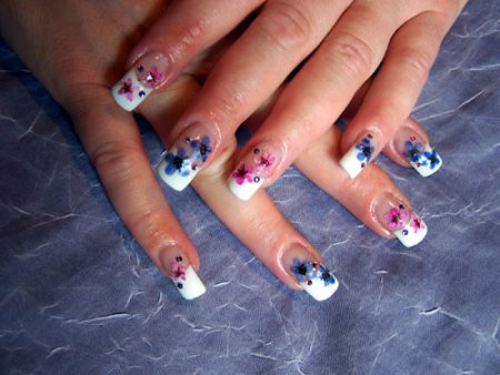 Orted Styles For Nail Art Decoration