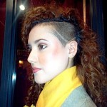Hairstyles trends for spring 2013