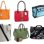Fashion bags for laptop