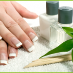 How to treat artificial nails