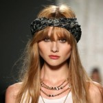Hair accessories summer 2013