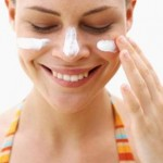 Sunscreens: how to use them properly