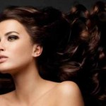 Routine for beautiful hair on vacation