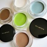 How to choose a cream eye shadow