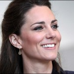 The transformations of the look of Kate Middleton