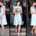 Maternity Looks Kate Middleton