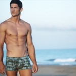 How to choose swimsuit for men