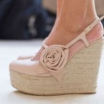 Trendy shoes for Spring / Summer 2013