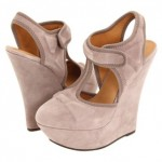 Wedges: how to wear them